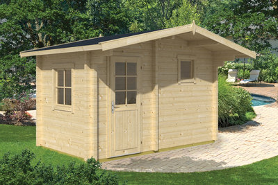 Buiten sauna 06 - Buiten image outs ...